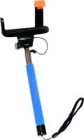 Монопод для селфи Bradex TD 0330 (голубой) -