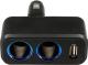 Разветвитель в прикуриватель NeoLine SL-211 -