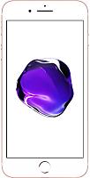 Смартфон Apple iPhone 7 Plus 32GB / MNQQ2 (розовое золото) -