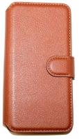 Чехол-книжка Bradex SU 0017 (коричневый) -