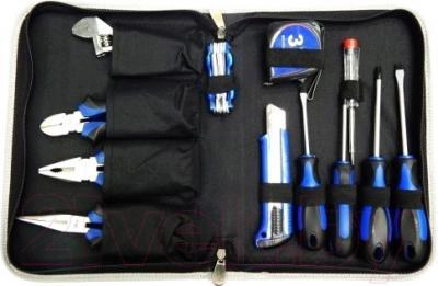 Универсальный набор инструментов Partner PA-5517 / РА-5017 (17 предметов)