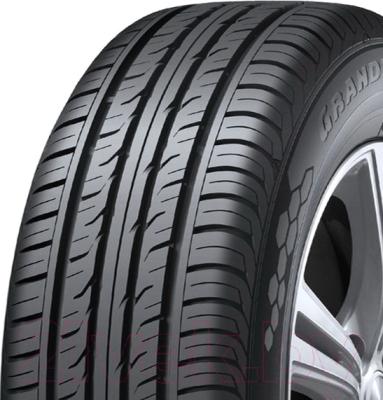 Летняя шина Dunlop Grandtrek PT3 255/60R18 112V