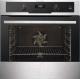 Электрический духовой шкаф Electrolux OPEA4554X -