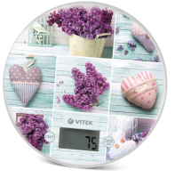 Кухонные весы Vitek VT-2426 L -