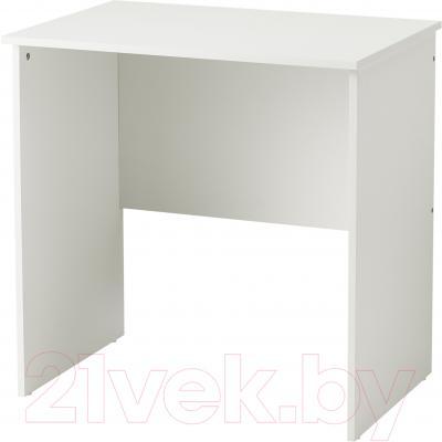 Ikea маррен 20343894 белый письменный стол купить в минске