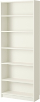 Стеллаж Ikea Билли 303.131.13 (белый) -