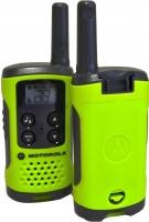 Рация Motorola TLKR-T41 (зеленый) -