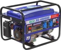 Бензиновый генератор Eco PE-4000RS -