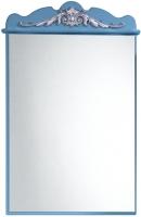 Зеркало для ванной Bliss Версаль / 0454.4 (голубой) -
