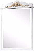 Зеркало для ванной Bliss Версаль / 0454.4-01 (патина золото) -