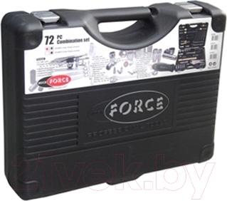 Универсальный набор инструментов RockForce 4722-5