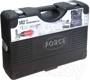 Универсальный набор инструментов RockForce 41421-5 -