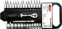 Набор оснастки RockForce 027-5MSA -