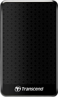 Внешний жесткий диск Transcend StoreJet 25A3 2TB Black (TS2TSJ25A3K) -