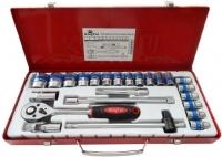 Универсальный набор инструментов KingTul KT24R -