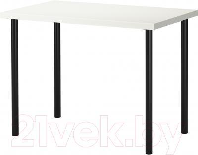 Письменный стол Ikea Линнмон/Адильс 099.321.77