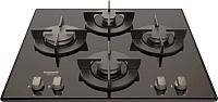 Газовая варочная панель Hotpoint-Ariston 641 DD/HA(BK) -