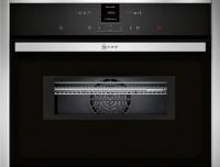 Электрический духовой шкаф NEFF C17MR02N0 -