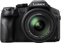 Компактный фотоаппарат Panasonic Lumix DMC-FZ300EEK -