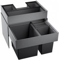 Система сортировки мусора Blanco Select 60/3 XL Orga / 520782 -