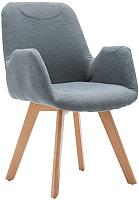 Кресло мягкое Halmar Safari (серый) -