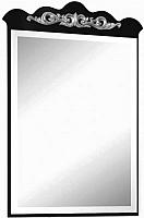 Зеркало для ванной Bliss Искушение / 0459.6 (черный) -