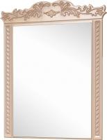Зеркало для ванной Bliss Венеция / 0461.13 (дуб молочный) -