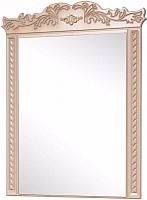 Зеркало для ванной Bliss Венеция 1 / 0461.14 (дуб молочный) -