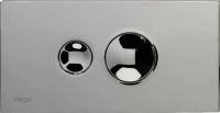 Кнопка для инсталляции Viega Visign for Style 10 596323 -