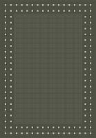 Циновка Balta Fondo 3081/092 (80x150, серый) -