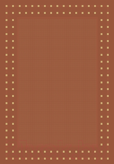 Купить Циновка Balta, Fondo 4840/012 (60x110, рыжий), Бельгия