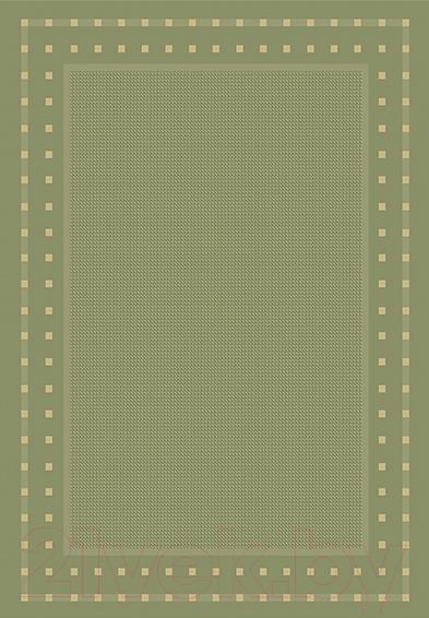 Купить Циновка Balta, Fondo 4840/041 (160x230, зеленый), Бельгия