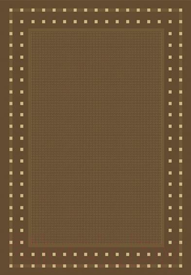 Купить Циновка Balta, Fondo 4840/087 (160x230, коричневый), Бельгия
