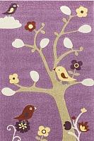 Ковер Lalee Amigo 311 (100x150, птички) -