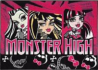 Ковер Associated Weavers Monsters High Skull 95x133 -