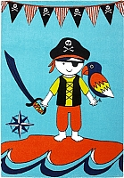 Ковер Lalee California 172 (160x230, пират) -