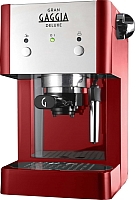 Кофеварка эспрессо Gaggia Gran Deluxe RI8425/22 -