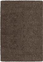 Ковер OZ Kaplan Super Shaggy (80x250, коричневый) -