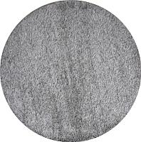 Ковер OZ Kaplan Super Shaggy (160x160, серебряный) -