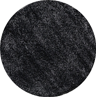 Ковер OZ Kaplan Super Shaggy (120x120, серый) -
