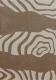 Ковер Haskaplan Lucia 459 (160x230, бежевый/белый) -