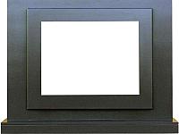 Портал для камина Смолком Lucca FS25 (темный орех) -