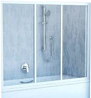 Пластиковая шторка для ванны Ravak AVDP3-150 (40VP010241) -