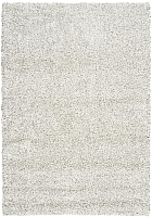 Ковер OZ Kaplan Super Shaggy (120x170, белый) -
