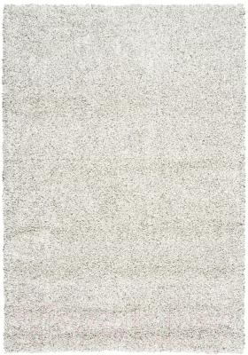 Ковер OZ Kaplan Super Shaggy (140x200, белый)