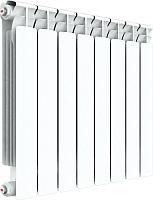 Радиатор биметаллический Rifar Alp 500 (7 секций) -