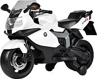 Детский мотоцикл Chi Lok Bo BMW RS1300 / 283W (белый) -