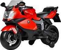 Детский мотоцикл Chi Lok Bo BMW RS1300 / 283R (красный) -