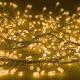 Светодиодная мишура Neon-Night 303-601 (3м, желтый) -