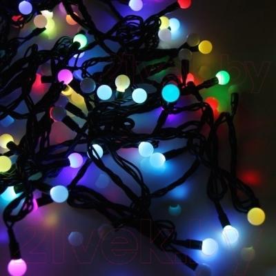 Светодиодная гирлянда Neon-Night Шарики 303-509